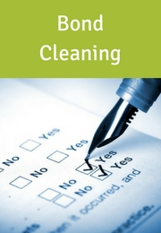 Bond Cleaning for Brisbane Ipswich and Springfield